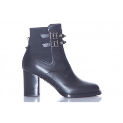 VALENTINO BOTTINES ELASTIQUE 100MM