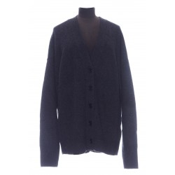 ISABEL MARANT ARIES PURE CASHMERE CARDIGAN