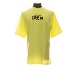 BALENCIAGA T-SHIRT CREW