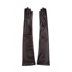 VALENTINO VLOGO SIGNATURE LONG GLOVES
