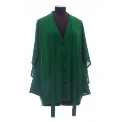 VALENTINO CARDIGAN VIRGIN WOOL