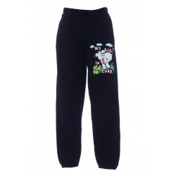 MARC JACOBS THE MAGDA GYM PANT 100% COTON