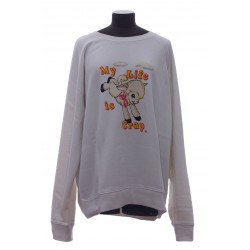 MARC JACOBS MAGDA ARCHER X THE MEN'S COLLABORATION SWEATSHIRT MARC JACOBS