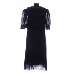 MARC JACOBS THE KATE DRESS 100% POLYSTER