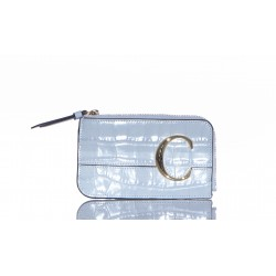 CHLOE C SMALL COIN PURSE