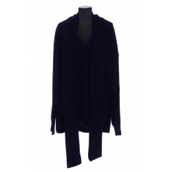 CHLOE TOP CASHMERE KNIT
