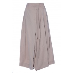 CHLOE CROPPED SAROUEL PANTS
