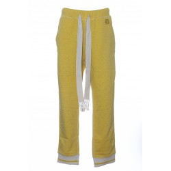 LOEWE TRACK TROUSERS COTTON