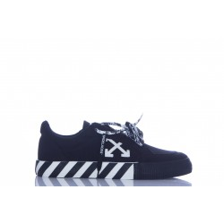 OFF WHITE LOW VULCANIZED CANVAS