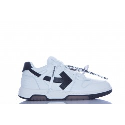 OFF WHITE OUT OF OFFICE CALF LEATHER