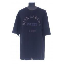 """SAINT LAURENT """"RIVE GAUCHE PARIS 1993"""" T-SHIRT"""
