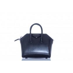 GIVENCHY ANTIGONA MINI BAG BOX LEATHER