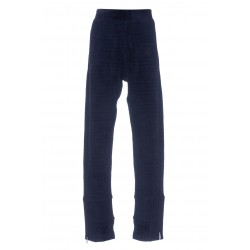 GIVENCHY KNITWEAR TROUSERS 4G VELOURS