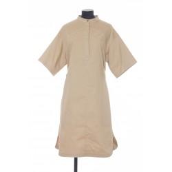 BURBERRY ABBIE W  DRESSES