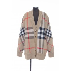 BURBERRY CHEMISE KNITWEAR