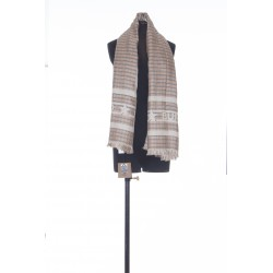 BURBERRY SCARVES 61  WOOL 39  MULBERRY SILK