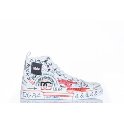 DOLCE & GABANNA SNEAKERS